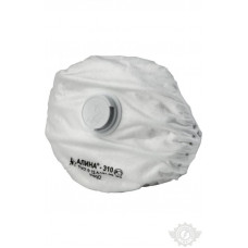 Полумаска Алина 310   FFP3 NR D