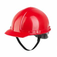 Каска защитная Бленхейм красная