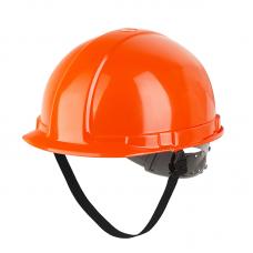 Каска защитная Бленхейм оранжевая