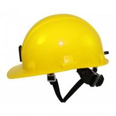 Каска СОМЗ-55 Hammer желтая