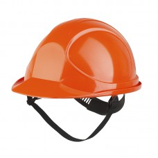Каска защитная Байкал оранжевая (п)