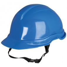 Каска защитная Байкал синяя