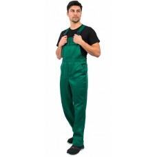 Полукомбинезон ИТР, зеленый