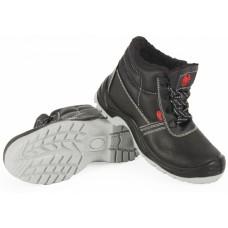 Ботинки (иск.мех) ПУ/ТПУ Скорпион (арт.1201.1)
