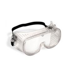 Очки защитные прямая вентиляция стандарт