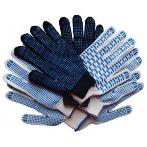 Основные различия рабочих перчаток