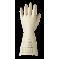 Перчатки диэлектрические электрософт латекс