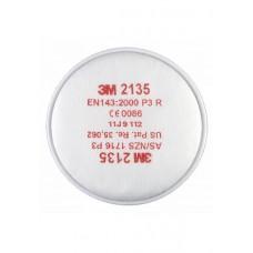 Фильтр противоаэрозольный 3М модель 2135 класс защиты Р3.