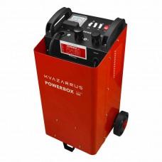 Пуско-зарядное устройство KVAZARRUS PowerBox 500