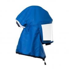 Универсальный капюшон СА-10 (синий)