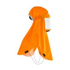 Удлиненный капюшон СА-2 (оранжевый)