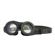 Очки 3НГ2 закрытые прозрачные герметичные, непрямая вентиляция