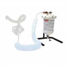 Фильтр CleanAIR® Pressure Conditioner с установленным фильтрующим элементом