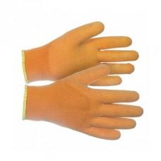 Перчатки Цитрон с ПВХ покрытием