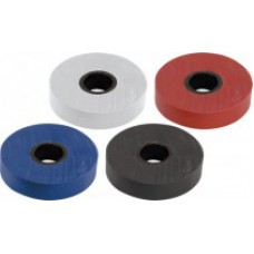 Изолента ПВХ 15 мм  цветная