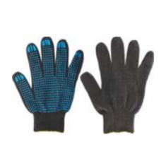 Перчатки вязаные 4 нити, 10 класс вязки