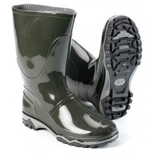 Свойства резиновой обуви