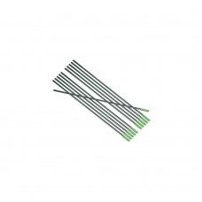 Электрод вольфрамовый FOXWELD WP 1,0 мм / 175 мм