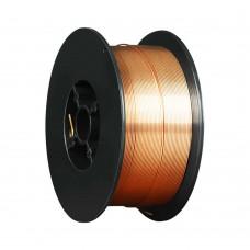 Проволока сварочная медная CUSI3 д.0.8 мм, 1 кг