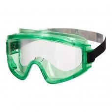Очки закрытые защитные РОСОМЗ ЗП2 PANORAMA 30211 с прямой вентиляцией