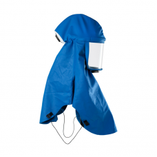 Удлиненный капюшон СА-2 (синий)