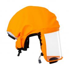 Укороченный капюшон СА-1 (оранжевый)