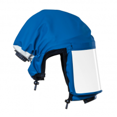 Укороченный капюшон СА-1 (синий)