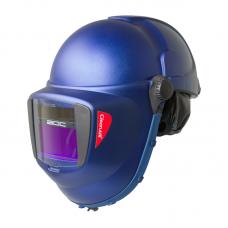 Защитный шлем CA-40 со встроенной системой распределения воздуха (без автомат.фильтра Balder V9-13 DS)