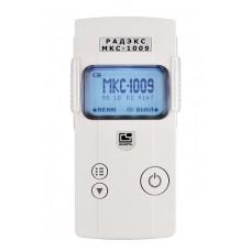 Дозиметр-радиометр - РАДЭКС (RADEX) MKС-1009