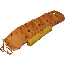 Многофункциональные спасательные носилки МСНС-П Самоспас плавающие