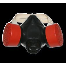 Респиратор газопылезащитный РУ-60 (Бриз-3201)