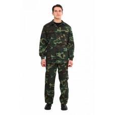 Костюм Комбат (брюки), КМФ НАТО