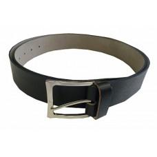 Ремень брючный 40 мм, черный