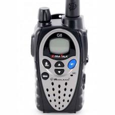Радиостанция Midland G8E-BT