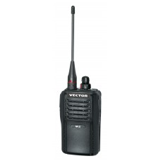 Радиостанция Vector VT-47 M2
