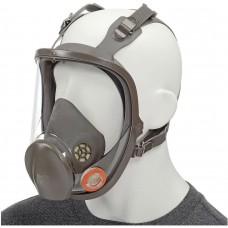 Полнолицевая маска 3м 6800