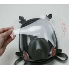 Пленка защитная для масок 3М серии 6000 (1, 25, 100шт)