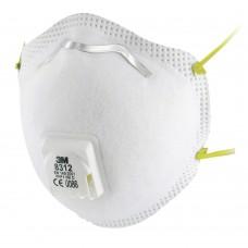 Респиратор полумаска гипоаллергенный 3М 8312