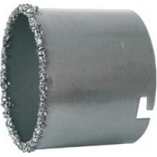 Коронка кольцевая по кафелю карбидная 33 мм