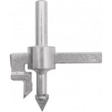 Сверло круговое по кафелю, 30-100 мм