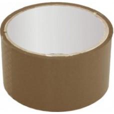 Клейкая лента коричневая 48 мм х 60 м