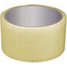 Клейкая лента прозрачная усиленная 48 мм х 20 м