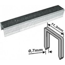 Скобы для степлера Профи, Тип 53, 4 мм 1000 шт.