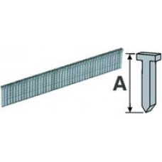 Скобы для степлера, Тип 300, 14 мм 1000 шт.