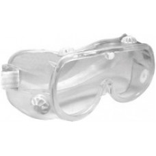 Очки защитные (с непрямой вентиляцией)