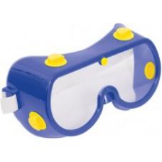 Очки защитные с поликарбонатным стеклом
