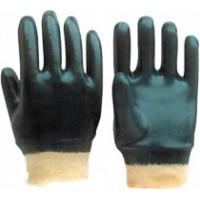 Перчатки кислотно-щелочностойкие Профи