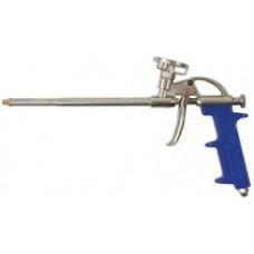 Пистолет для монтажной пены усиленный