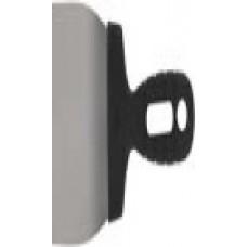 Шпатель фасадный инструментальная сталь 40 мм