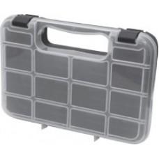 Ящик для крепежа (органайзер) 24.5х18х4.5 см